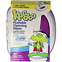 Pampers Pampers Kandoo Disposable wipes, sensitive, 900 wipes Pampers Kandoo Disposable wipes, sensitive