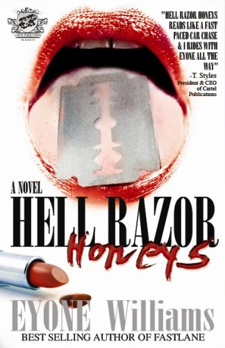 Hell Razor Honeys (The Cartel Publications Presents ...