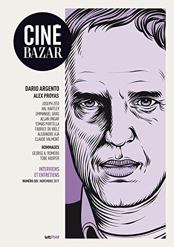 Revue Cine-Bazar 6 par Collectif