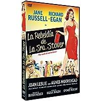 The Revolt of Mamie Stover (1956) (Region 2) Spanien Import