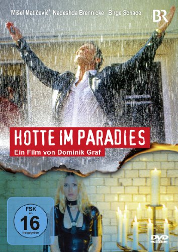 Hotte im Paradies/DVD
