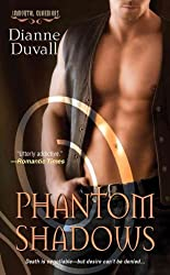 [(Phantom Shadows: Immortal Guardians Series)] [Author: Dianne Duvall] published on (November, 2012)