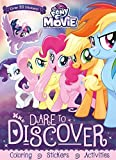Dare to Discover (My Little Pony the Movie)