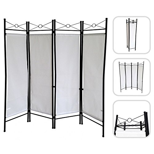 room-screen-folding-paravent-4-panel-lacquered-metal-room-divider-separator-for-privacy-180-x-160-cm