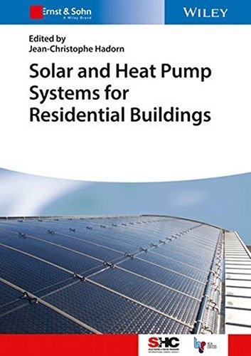 Solar and Heat Pump Systems for Residential Buildings (Solar Heating and Cooling) (2015-09-08)