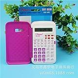 KK-105B multifunción color caramelo función de calculadora 10 computadoras para los estudiantes de dólar por mayor