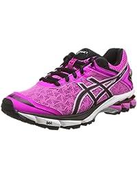 Asics Gt-1000 4 G-tx - Zapatillas de running Mujer