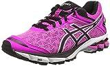 Asics Gt-1000 4 G-tx, Damen Laufschuhe, Pink (pink Glow/onyx/royal Burgundy 3599), 37 EU