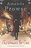 [(Christmas for One)] [By (author) Amanda Prowse] published on (October, 2015)