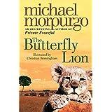 The Butterfly Lion: Michael Morpurgo