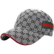 UKERDO All\u0027aperto Sport Attrezzato Cappelli per Uomo Cappellini da Baseball  Capplleo Accessori
