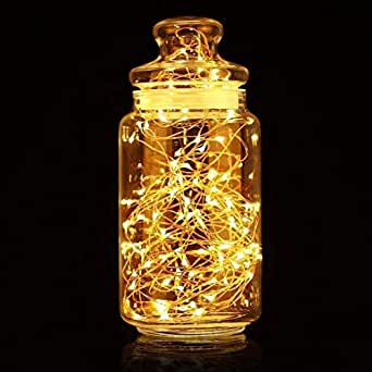 Buy Sparc Lights Tm Led String Lights 3 Mtr Bottle Cork