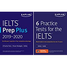 IELTS Prep Set 2 Books: Online - Book - CD