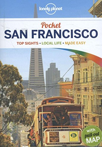 pocket-san-francisco-lonely-planet-pocket-guide-san-francisco