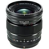 Fujifilm Objectif XF-16 mm/F1.4 R WR Noir