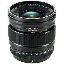 Fujifilm FUJINON XF16mmF1.4 R WR Obiettivo 16mm, f/1.4, Resistente Intemperie, Attacco X Mount, Nero