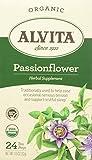 Alvita - Passiflora organici tè - tè 24 borse