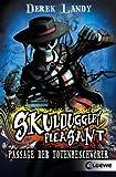 'Skulduggery Pleasant 6 - Passage der Totenbeschwörer' von Derek Landy