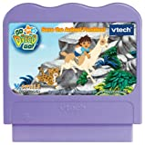 Vtech V Smile Game Go Diego Go: Save the Animal Families!