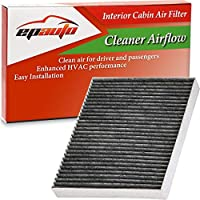 EPAuto CP966 (CF11966) Premium Cabin Air Filter, Compatible with Select Buick/Cadillac/Chevrolet/GMC Models