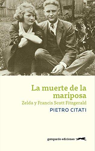 La Muerte De La Mariposa por Pietro Citati