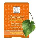 New Nordic Zuccarin Super Forte Naturale Supplemento (60 Compresse)