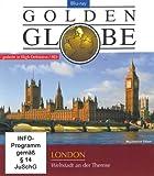 London - Golden Globe [Blu-ray]