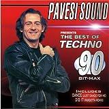The Best of Techno 90 Bit Max