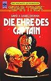 Die Ehre des Kapitäns (Heyne Science Fiction und Fantasy (06))