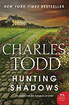 Hunting Shadows: An Inspector Ian Rutledge Mystery von [Todd, Charles]