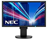 "NEC Monitor MultiSync EA234WMi LCD-Display 58,4 cm (23"") negro (60003588)"