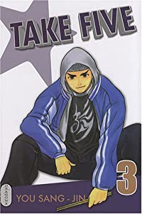 Take Five Edition simple Tome 3