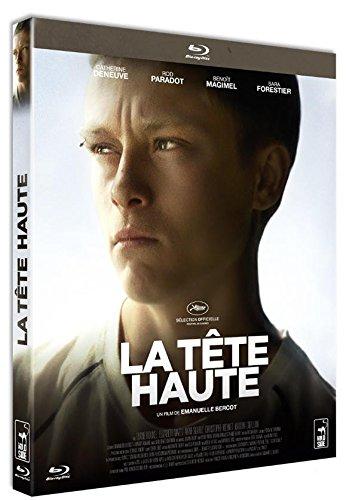 La Tête haute [Blu-ray]
