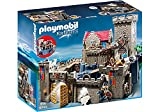 PLAYMOBIL Knights Royal Lion Knight`s Castle Bausatz, 6000
