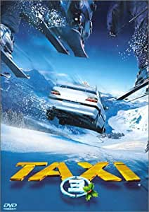 Taxi 3 - Édition 3 DVD [Édition Collector HDTV Windows Media]