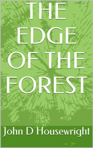 THE EDGE OF THE FOREST (JOURNEYS WITH THE COMPANION Book 2)