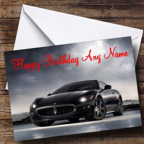 personalised-maserati-granturismo-black-birthday-card