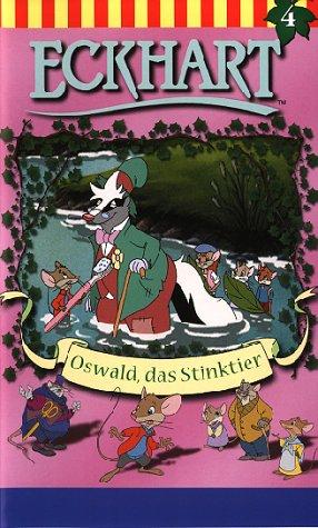 Eckhart: Oswald, das Stinktier