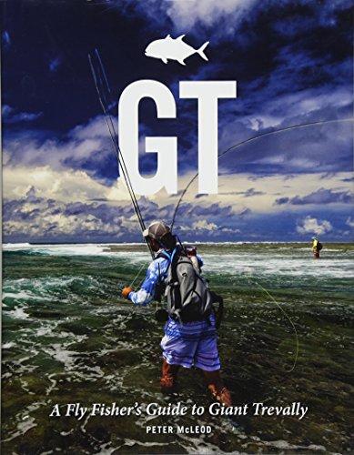 GT por Peter Mcleod