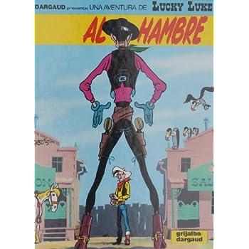 Al Hambre (en espagnol)