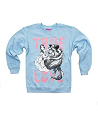 Disney True Love Dancing, T-Shirt Fille