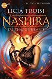 Nashira 02 - Talithas Geheimnis