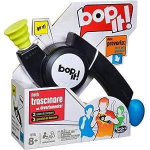 Hasbro - Bop It, in Italiano