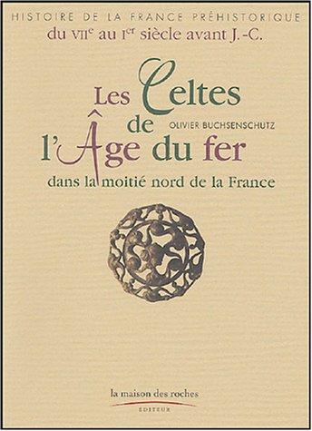 Les Celtes de l'Age du fer dans la moitié nord de la France par Olivier Buchsenschutz