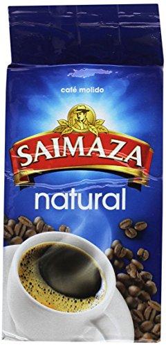SAIMAZA Café Molido Natural - 250 gr