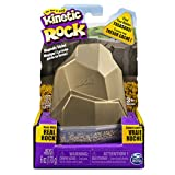 Spin Master 6036916 - Kinetic Sand - Rock Single Pack Refill - rot (226 g)