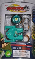 Beyblade Metal Fusion - Al Azar Top Llavero Batalla de Flair Leisure