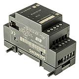Siemens stlogo Mitteilung EIB/KNX EIB/KNX-Modul mit Schnittstelle für Verbindung