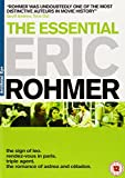 The Essential Eric Rohmer Collection [DVD]