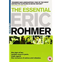 Eric Rohmer - The Essential Collection